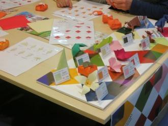 「かわさき折紙プロジェクト」