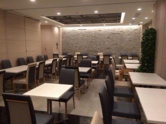 会場の「リッチモンドホテルプレミア武蔵小杉」5階会議室