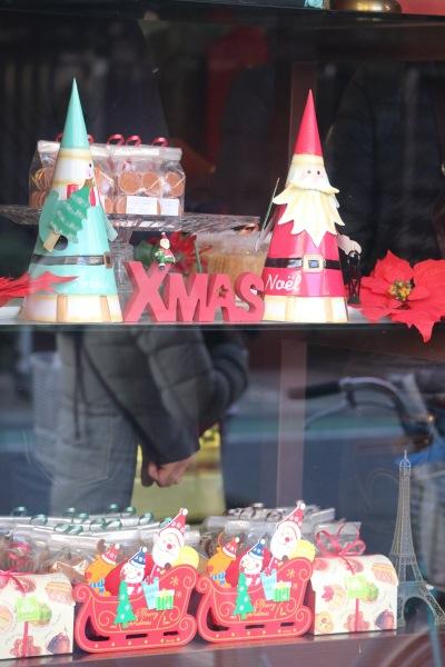 DIVINのクリスマス飾り